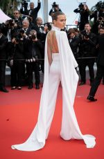 "Josephine Skriver At ""Oh Mercy!"" screening - 72nd Annual Cannes Film Festival"