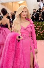 Kacey Musgraves At The 2019 Met Gala Celebrating Camp: Notes on Fashion at Metropolitan Museum of Art in New York City