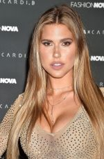 Kara Del Toro At Fashion Nova x Cardi B Collection Launch Event in Hollywood