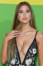 Kara Del Toro At Netflix Premiere of