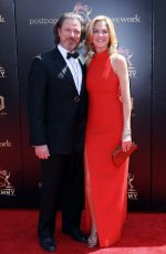 Kassie DePaiva At 46th Annual Daytime Emmy Awards, Pasadena Civic Auditorium, Los Angeles