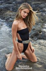 Kate Bock - Sports Illustrated Swimsuit 2019