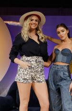 Kate Upton At Sports Illustrated Swimsuit On Location at Ice Palace in Miami