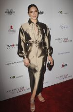 Katharine McPhee Attends the American Icon Awards, Beverly Wilshire Four Seasons Hotel in Beverly Hills