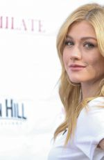 Katherine McNamara At Gravitas Ventures