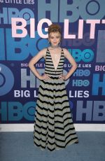 Kathryn Newton At Big Little Lies season 2 premiere in New York