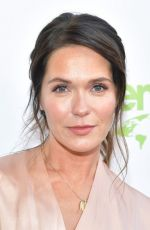 Katie Aselton At 29th Annual Environmental Media Awards in Beverly Hills