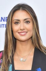 Katie Cleary At the humane society of the united states to the rescue! LA Gala