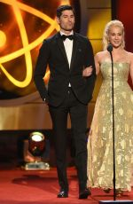 Kellie Pickler At 46th Annual Daytime Emmy Awards, Pasadena Civic Auditorium, Los Angeles