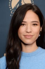 Kelsey Chow At Comedy Central, Paramount Network and TV Land Press Day in LA