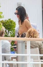 Kendall Jenner At Eden Roc Hotel in Antibes