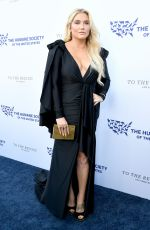 Kesha At The Humane Society of the United States to host 2019 To The Rescue! LA Gala in Los Angeles