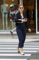 Kiernan Shipka Out and about in LA