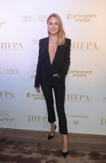 Kimberley Garner At HFPA & Participant Media Honour Hep Refugees in Cannes