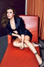 Kym Marsh - Mark Hayman Photoshoot May 2019