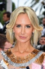 Lady Victoria Hervey At Screening of