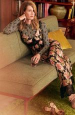 Laura Dern - Instyle Magazine, June 2019