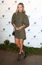 Laura Whitmore At JW Marriott Grosvenor House 90th Anniversary Party in London