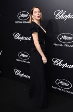 Lea Seydoux At Official Trophee Chopard Dinner - 72nd Cannes Film Festival
