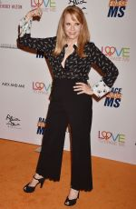 Lea Thompson At 26th Annual Race To Erase MS in Beverly Hills