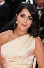 """Leila Bekhti At """"a hidden life"""" screening - the 72nd annual cannes film festival"""