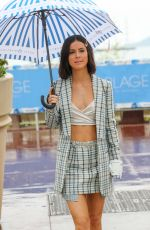 Lena Meyer-Landrut At the 72nd Cannes Film Festival
