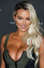 Lindsey Pelas At Fashion Nova x Cardi B Collection Launch Event, Los Angeles