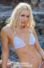 Lindsey Vonn - Sports Illustrated Swimsuit 2019