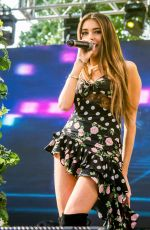 Madison Beer At BottleRock Valley Music Festival (Day 2) in Napa