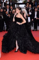 Madison Beer At Pain and Glory Premiere at Cannes Film Festival