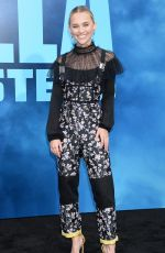 Madison Iseman At Godzilla: King of the Monsters Premiere in Hollywood