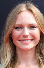 Marci Miller At 46th Annual Daytime Emmy Awards, Pasadena Civic Auditorium, Los Angeles