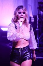 Maren Morris Pefroming in concert at The Albert Hall in Manchester