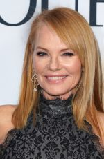Marg Helgenberger At Premiere of Universal Pictures