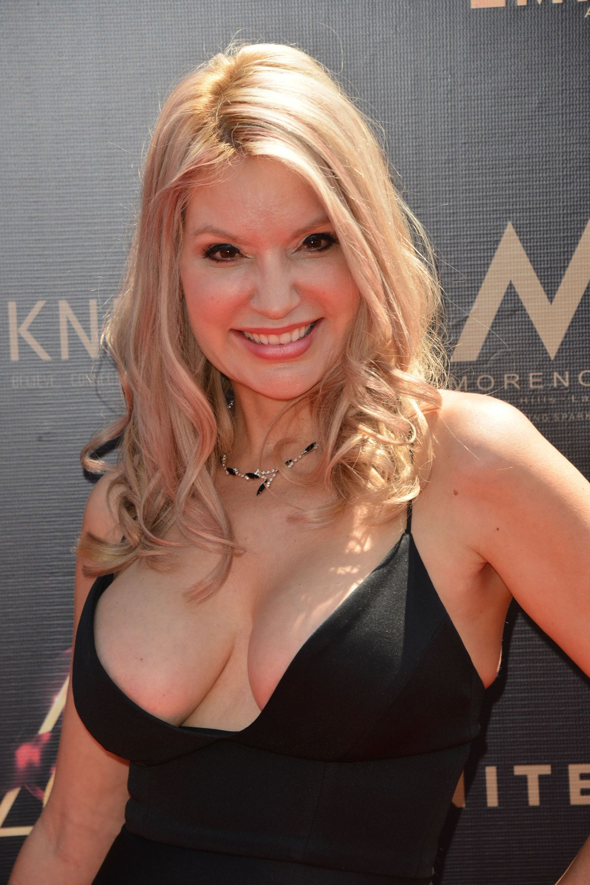 Meadow Williams At 46th Annual Daytime Emmy Awards