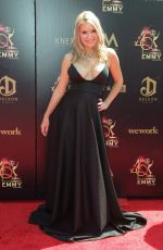 Meadow Williams At 46th Annual Daytime Emmy Awards, Pasadena Civic Auditorium, Los Angeles