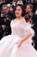 Michelle Rodriguez At Screening of