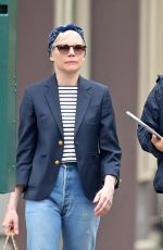 Michelle Williams Steps out with her daughter in NYC