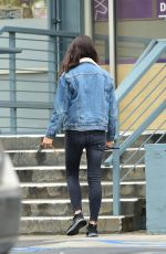 Mila Kunis Out and about in LA