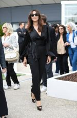 """Monica Bellucci At Photocall for """"The Best Years of a Life"""" in Cannes"""