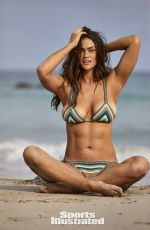 Myla Dalbesio - Sports Illustrated Swimsuit 2019