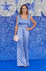 Natalie Pinkham At Rocketman Premiere at Odeon Leicester Square in London
