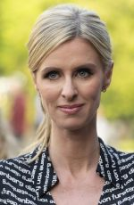 Nicky Hilton At Statue Of Liberty Museum Opening Celebration at Battery Park