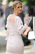 Nicky Hilton Heading to the Animal Haven Benefit in New York