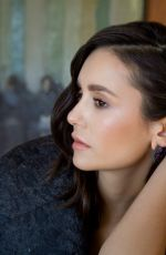 Nina Dobrev - For Imagista by Rie Rasmussen 2019