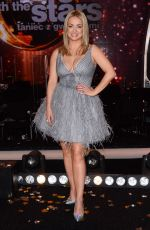 Ola Jordan At Dancing with the Stars Final in Poland