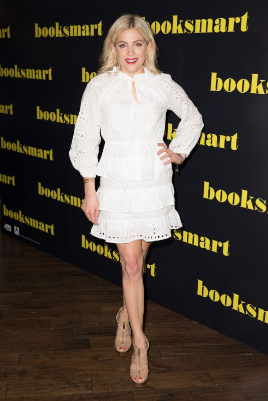 Olivia Cox At Booksmart Gala Screening - PictureHouse Central, London