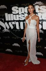 Olivia Culpo At Sports Illustrated Swimsuit Celebrates 2019 Issue Launch at Myn-Tu in Miami
