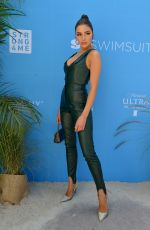 Olivia Culpo At Sports Illustrated swimsuit release party in Miami