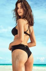 Ophelie Guillermand - Calzedonia Swim Summer 2019 Campaign